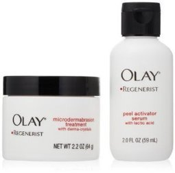 Olay Regenerist Microdermabrasion & Peel System 1 Kit by Olay | Beauty Products | Scoop.it