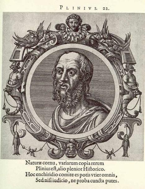 Lope de Vega Clásico: Plinio, un poema de Primo Levi. | Literatura latina | Scoop.it