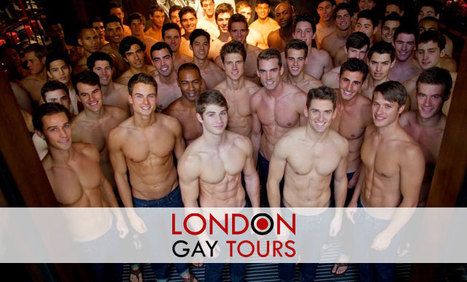 London - London Gay Tours | Gay Travel Advice | Gay Travel Advice | Scoop.it
