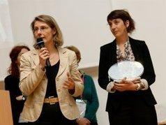 Le réseau professionnel uB-link remporte le trophée de la communication ARCES - Université de Bourgogne | Outils et  innovations pour mieux trouver, gérer et diffuser l'information | Scoop.it