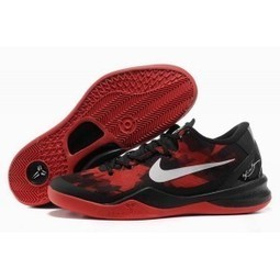 Cheap Zoom Kobe 8 (VIII) Red Black White,Jordan 11 Bred,Cheap Jordan 28 | Kobe 8 All Star | Scoop.it