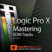 Learn To Master EDM Tracks In Logic - Sonic State | Recording Software | Scoop.it