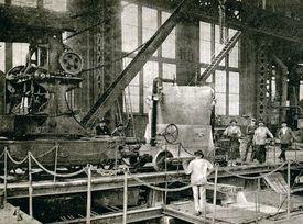 La fabrique de l'usine | DictioNet | Scoop.it