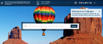 Utah #OpenGov State Web Portal | TIG | Scoop.it