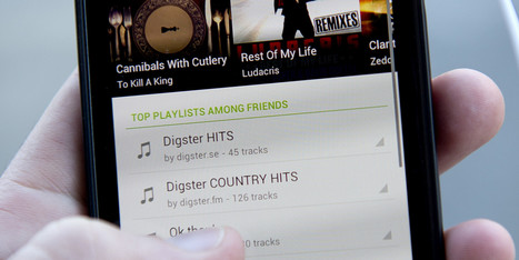 Playing Spotify On Your Phone Is About To Get A Lot Cheaper | ten Hagen on Social Media | Scoop.it