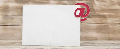 7 Data-Backed Tips for Sending Better Emails [Infographic]   Marketing Tips   Scoop.it
