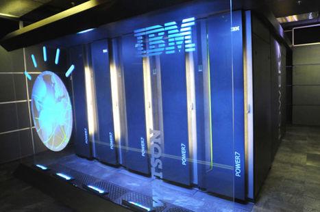 IBM investit 1 milliard de dollars pour booster Watson Health   E-santé, Technologies & Health data   Scoop.it