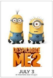 Watch Despicable Me 2 movie online | Download Despicable Me 2 movie | Despicable me | Scoop.it