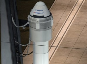 Atlas V and Starliner reveal new configuration to mitigate aerodynamic issues | NASASpaceFlight.com | New Space | Scoop.it