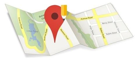 Comment afficher un libellé de lieu pour une Page Google My Business dans Maps ?   Pascal Faucompré, Mon-Habitat-Web.com   Scoop.it