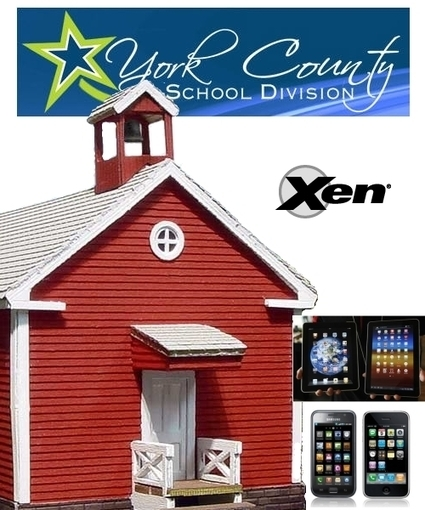 Enterprise-level BYOD and the quest for freedom: York County, Virginia | ZDNet | Edtech PK-12 | Scoop.it
