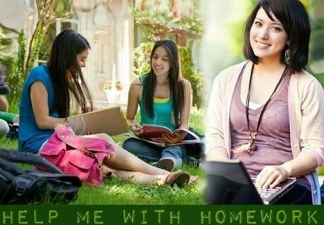 Online Homework Help: Round The Clock Service | education | Scoop.it