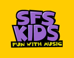 SFS Kids: Fun & Games With Music! | Technology in Education | Scoop.it