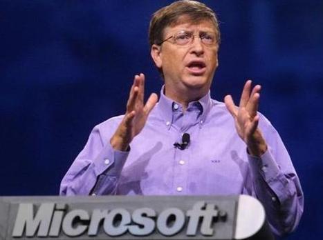 Bill Gates investe no etanol brasileiro | Geoflorestas | Scoop.it