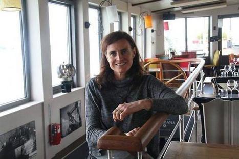 Restaurant. Le Piano barge change de cap à Vannes | Actualités Entreprises du Morbihan | Scoop.it