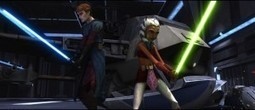 LucasFilm Animation Announces Star Wars Clone Wars End | The ... | Machinimania | Scoop.it