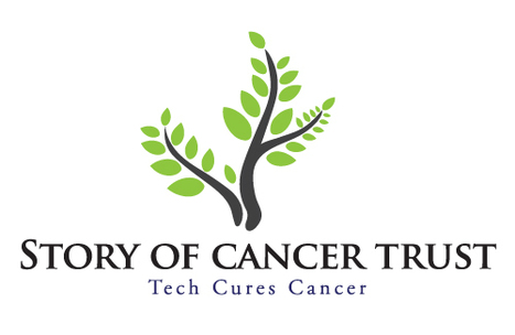 Story of Cancer Trust Logo Is Born | Personal Branding Using Scoopit | Scoop.it