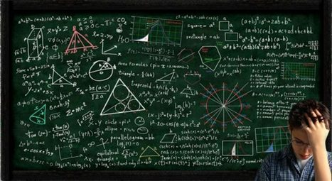 Ποιος φοβάται τα μαθηματικά; - Το Βήμα Online | Education Greece | Scoop.it