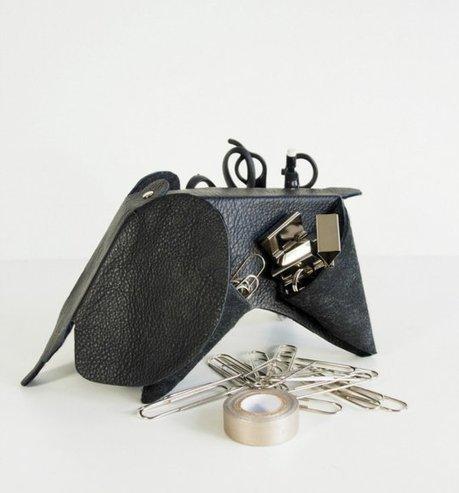 DIY | L'organiseur de bureau éléphant de Eames | décoration & déco | Scoop.it