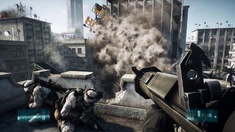 Frostbite Go, el motor gráfico de EA Games para los juegos de ... - El Android Libre | Video Games | Scoop.it