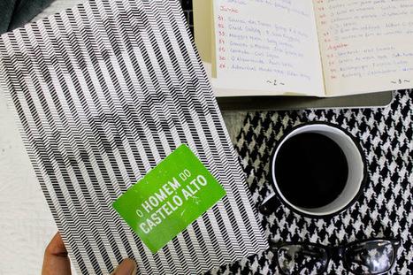 O HOMEM DO CASTELO ALTO - PHILLIP K. DICK | Cheirando Livros | Ficção científica literária | Scoop.it