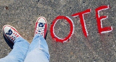 Pre-Election To-Do List for Women Voters | Coffee Party Feminists | Scoop.it