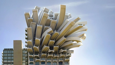 These Examples of Surrealist Architecture Will Make You Feel Dizzy | Awesomeness | Scoop.it