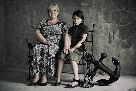 Cuando la educación hace daño: madres tóxicas | EDUCACIÓN Y PEDAGOGÍA | Scoop.it