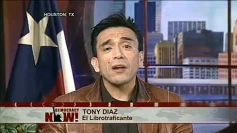 From #Librotraficante: Don't Shut Down Mexican American History | Latino Students in US | Scoop.it