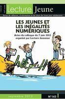 Les jeunes et la fracture numérique - socialinnovation - le blog de catherine belotti   Numeric World   Scoop.it