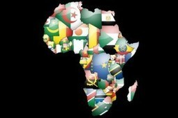 Africa's diverse languages a unique challenge for developers | MyRoundUp | Scoop.it
