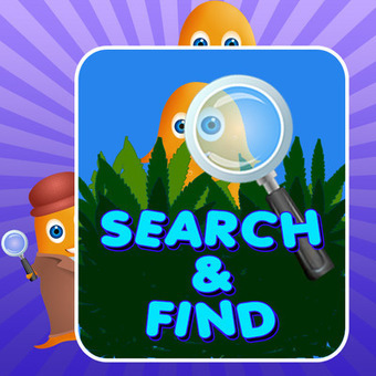 Search and Find Games | Fun Games for Kids - Yogyaland | Activities for Kids | Scoop.it