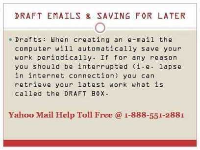 Yahoo Mail Help|Contact Yahoo Mail Support@1-888-551-2881 | Yahoo! Mail Tech Support: Cure at Your Hands! | Scoop.it