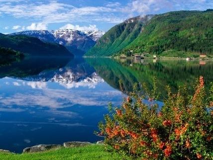 Top 5 Norway Eco Attractions | Travel | Scoop.it