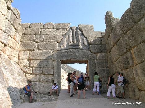 THE MYCENAEAN CIVILIZATION | Crete. Mycenae & Homer | Scoop.it