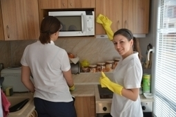 End of Tenancy Cleaning London - Professional Cleaning Company | End of Tenancy Cleaning | Scoop.it