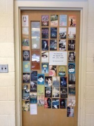 Literacy Lockers | Creativity in the School Library | Scoop.it
