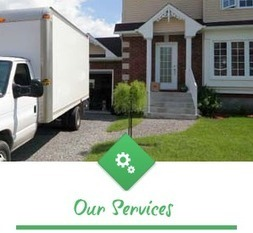 Movers In Richmond Hill | Richmond Hill Movers | Scoop.it