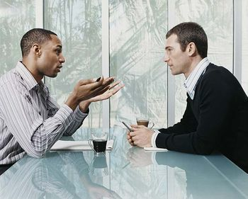 Dave Conrad: Emotional intelligence is a job requirement | managing emotions at work | Scoop.it