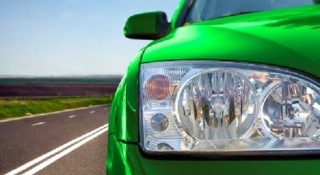 Green Light for the Automotive Supply Chain | Global Supply Chain Management | Scoop.it