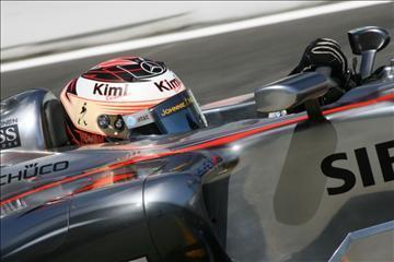Whitmarsh backs Williams' Raikkonen bid - crash.net   Finland   Scoop.it