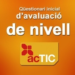 preparació ACTIC | Recursos de Formación | Scoop.it