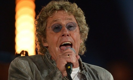 'I'll never forgive Labour, they destroyed my mates' jobs': The Who's frontman Roger Daltrey blames immigration policy which left working class unemployed | News internationally | Scoop.it