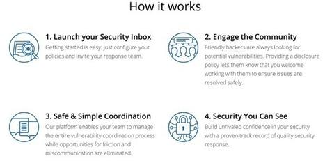 تويتر تطلق برنامج مكافآت الخبراء الأمنيين للتبليغ عن الثغرات   4tecme   Scoop.it