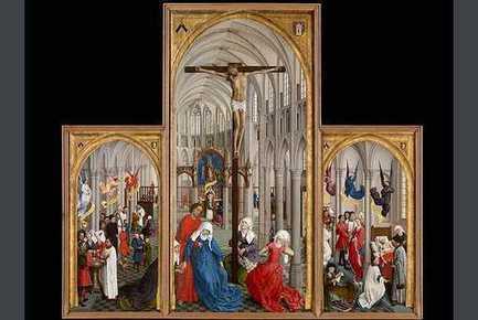 Histoire des quartiers (3/4 ) : Les paroisses urbaines au Moyen-Age | Monde médiéval | Scoop.it