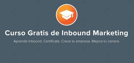 Curso Gratis de Inbound Marketing - 8bitgeeks | Recopila cursos | Scoop.it