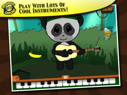 Music with Mrs. Dennis: apps | Catherine Dobbie -  activities for classrooms | Scoop.it