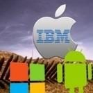 De apps van Apple/IBM: te duur en te beperkt | New Technology | Scoop.it