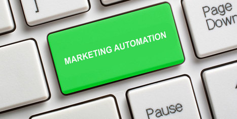 Why Every CEO Needs to Have Marketing Automation in their Business | digitalNow | Scoop.it