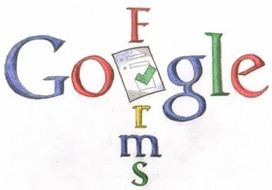 The De-tech-tive 4 Teachers: #gettinggoing with Google Forms | Google Apps and Tools | Scoop.it